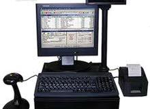 برامج محاسبية (نقاط بيع ، محاسبة ، مستودعات ، HR ) وبرامج للجمعيات الخيرية
