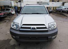 150,000 - 159,999 km Toyota 4Runner 2004 for sale