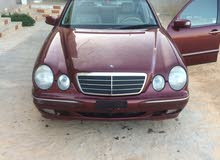 Automatic Mercedes Benz 2001 for sale - Used - Asbi'a city
