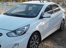 90,000 - 99,999 km Hyundai Accent 2015 for sale