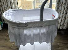 bassinet baby bed crib