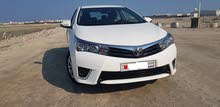 EXPAT FAMILY USED TOYOTA COROLLA XLI FOR SALE