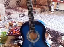 جيتار جديد وكاله