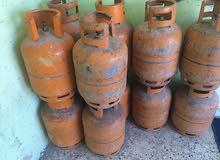 اسطوانات غاز اصليات الوحدة ب 450 توصيل داخل طرابلس مجاني