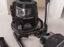 للبيع مكنسة كهربائية تتميز غسيل بالبخار تنظف الستائر والملابس
