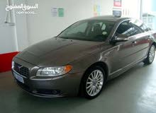 Automatic Green Volvo 2007 for sale
