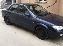 مازدا 323 شنطة 2001