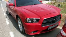 2013 Dodge Charger for sale in Dubai