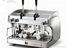 اسطى ماكينه قهوه محترف