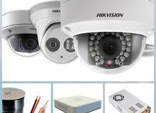 عروض كاميرات المراقبة hik-vision