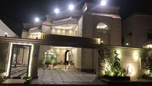 قصر مصغر للبيع بالمحمديه