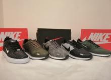 تخفيضات احذية Nike تركيه