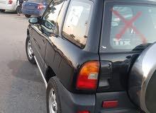 For sale 1999 Black RAV 4