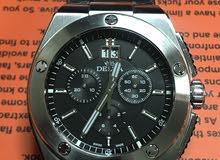 ساعة Delma للبيع