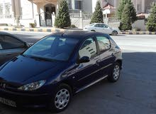 2004 Used 206 with Automatic transmission is available for sale
