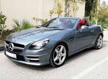 Mercedes SLK 350 AMG 2012 For Sale