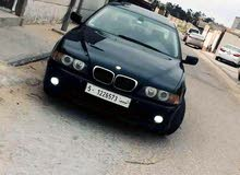 BMW 528 2001 for sale in Misrata