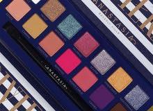 palette Anastasia