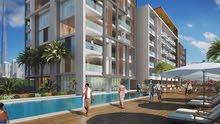 شقة للبيع في مدينه الشيخ محمد بن راشد