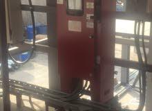 مطلوب مهندس كهرباء اقامه اوعمل لشركه مكافحه حريق ومشتقاتها