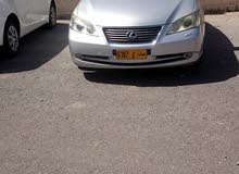 2007 Used ES with Automatic transmission is available for sale