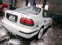 1998 Honda Civic for sale