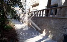 Tla' Ali neighborhood Amman city - 130 sqm apartment for rent