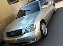 Automatic Lexus 2002 for sale - Used - Saham city