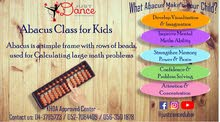 ABACUS COURSE