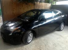 Black Toyota Prius 2016 for sale
