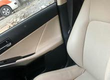 Lexus IS 2014 For sale - White color