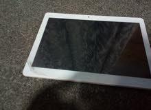 Samsung tablet up for sale