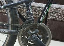دراجة هوائية النوع HUMMER