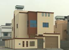 للبيع بيت جديد في الدوار 2 السعر 127 الف قابل