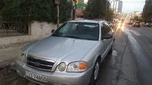 كيا اوبتيما 2004 للبيع
