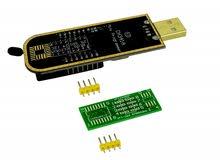 CH341a Memory Programmer - مبرمج ذاكرة CH341a