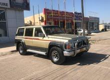 For sale 1993 Grey Patrol