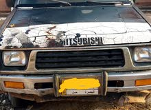 1993 Used Mitsubishi Pickup for sale