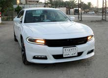 Dodge Charger 2015 For sale - White color