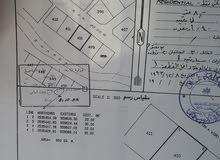 ارضين شبك للبيع في ولاية نزوى حي التراث 5