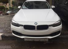 BMW 318i 2017 ZERO