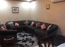 شقة للبيع بموقع مميز في حي المنار على حديقة ومسجد قريبة من الياسمين مول