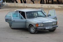 1984 Used Mercedes Benz E 200 for sale