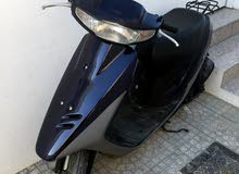 New Honda motorbike made in 2019 for sale