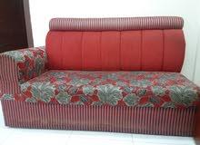 sitting sofa