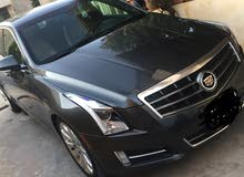 Automatic Cadillac ATS for sale