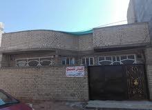 بيت للبيع بناء حديث مساحته  100م2 (10x10) م