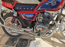 دراجة تايموتو للبيع أو المراوس ب ايفون 11برو
