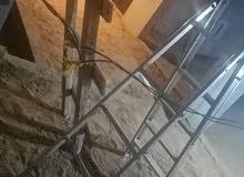 محل للايجار الف متر (1000) جنوب جدة السنابل