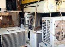 We are Buying All Kinds of Scrap air conditioners and Scrap Items